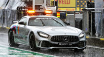 Safety Car - Formel 1 - GP Steiermark - Spielberg - Qualifying - Samstag - 11. Juli 2020