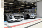 Safety-Car - Formel 1 - GP USA - Austin - 13. November 2013