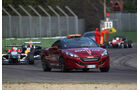 Safety-Car - Formel 3 EM - Imola - 2014