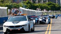 Safety-Car - Formel E - Buenos Aires - Argentinien - 2015