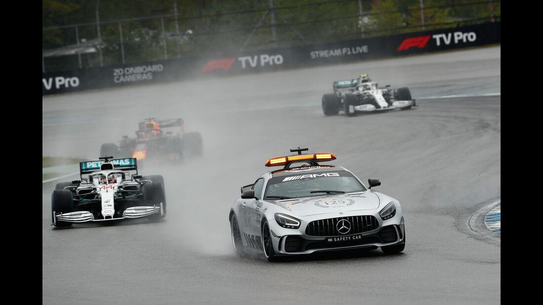 Safety Car - GP Deutschland 2019 - Hockenheim - Rennen