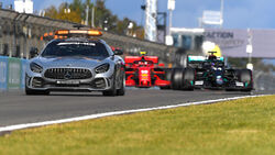 Safety-Car - GP Eifel - Nürburgring 2020