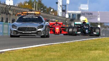 Safety-Car - GP Eifel - Nürburgring 2020