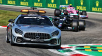 Safety-Car - GP Italien 2020