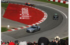 Safety-Car - GP Kanada 2014