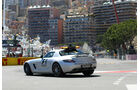 Safety-Car - GP Monaco 2013