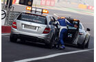 Safety-Cars GP Indien 2012