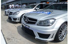Safety-Cars - GP Italien - 8. September 2011