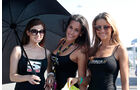 Saison 2013 - Best of Grid Girls