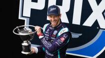 Saisonfazit Romain Grosjean IndyCar 2021 / Pläne 2022 Andretti Autosport Indy-500-Debüt