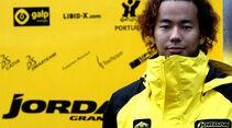 Sakon Yamamoto Jordan 2005