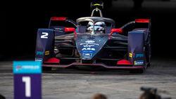 Sam Bird - Formel E - Saudi Arabien 2019