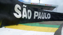 Sao Paulo - GP Brasilien - 24. November 2011