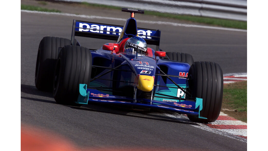 Sauber - 1999