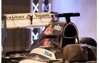 Sauber C32 2013