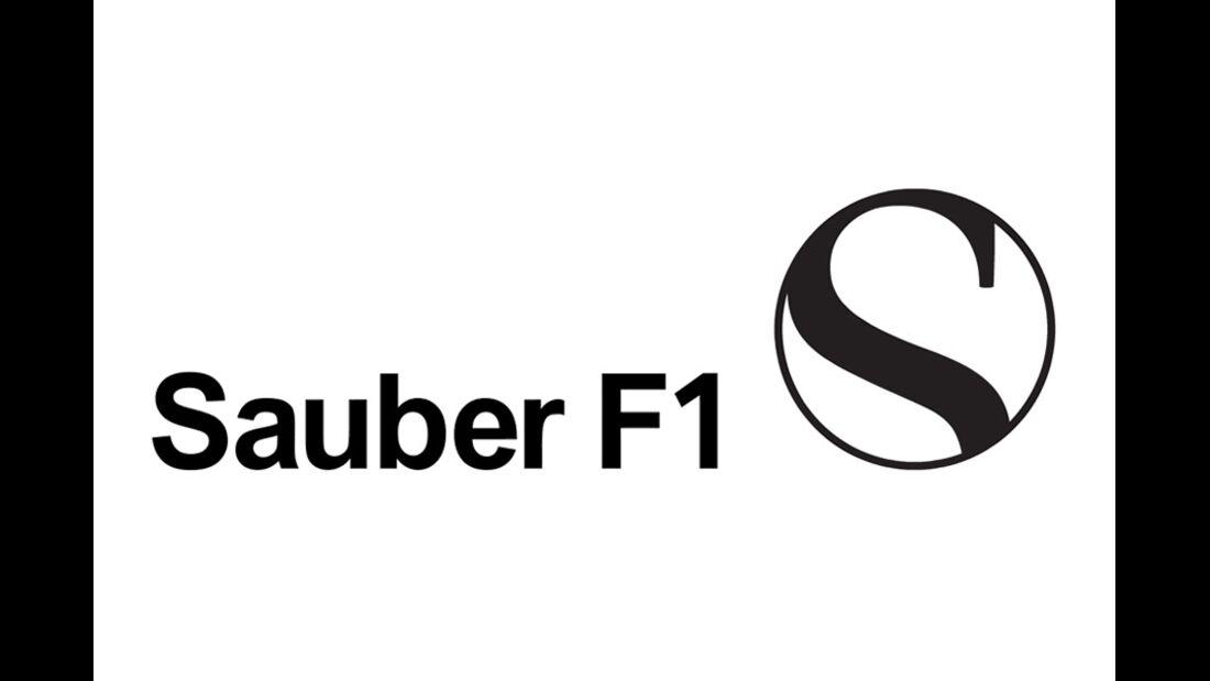 Sauber F1 Logo