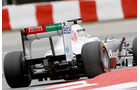 Sauber F1 Test 2011