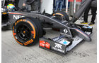 Sauber - F1-Tests - 2014