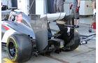 Sauber - Formel 1 - GP Australien - 14. März 2014