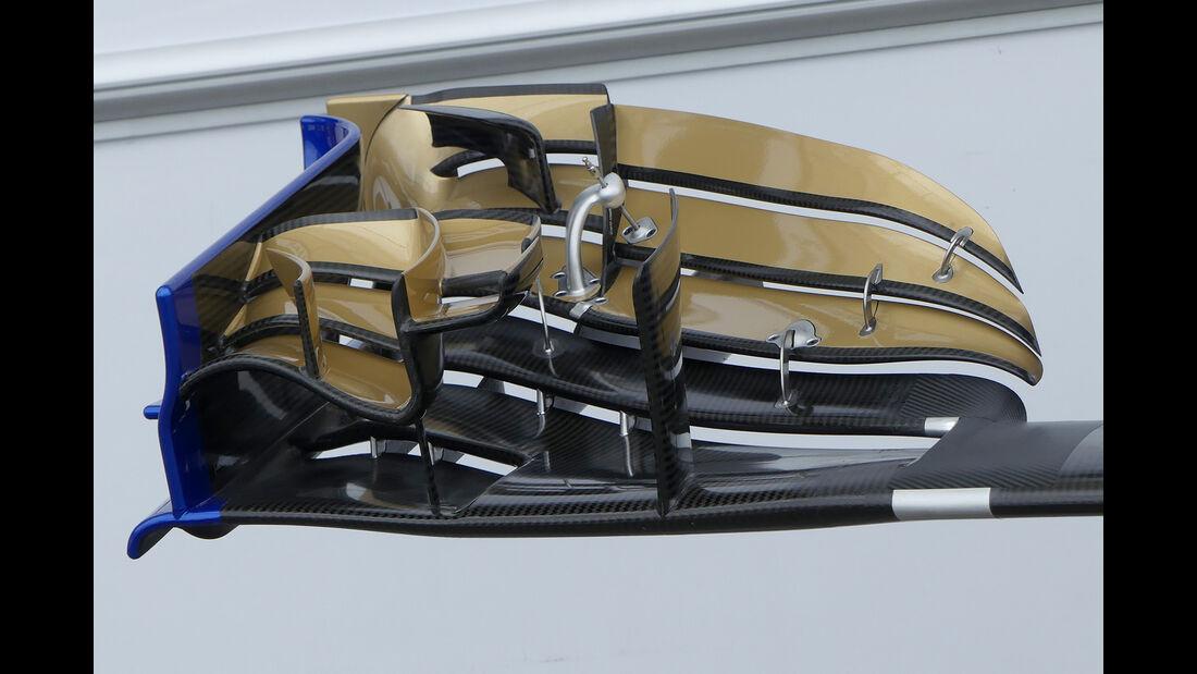 Sauber - Formel 1 - GP Australien - Melbourne - 22. März 2017