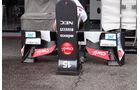 Sauber - Formel 1 - GP Deutschland - 19. Juli 2012