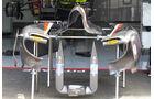 Sauber - Formel 1 - GP Deutschland - Hockenheim - 16. Juli 2014