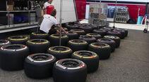 Sauber - Formel 1 - GP Deutschland - Hockenheim - 18. Juli 2018