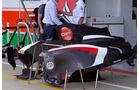 Sauber - Formel 1 - GP England - 27. Juni 2013
