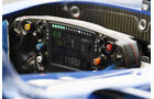 Sauber - Formel 1 - GP Italien - Monza - 3. September 2016