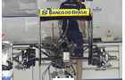 Sauber - Formel 1  - GP Italien - Monza - 31. August 2016