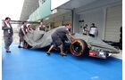 Sauber - Formel 1 - GP Japan - Suzuka - 2. Oktober 2014