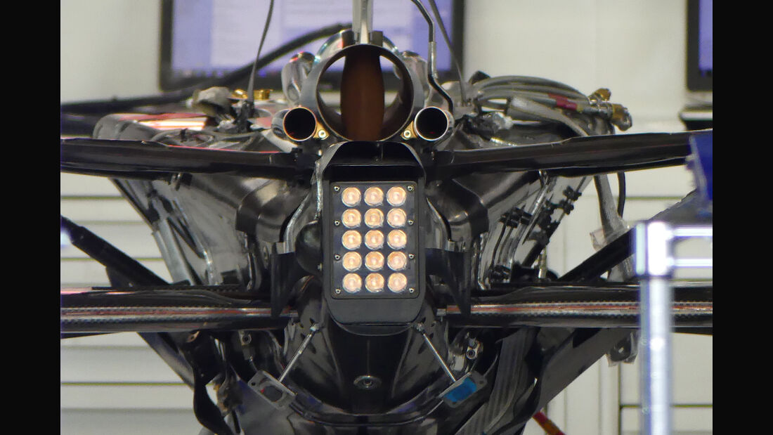 Sauber - Formel 1 - GP Japan - Suzuka - 4. Oktober 2017