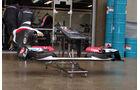 Sauber - Formel 1 - GP Kanada - 06. Juni 2013