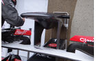 Sauber - Formel 1 - GP Kanada - 07. Juni 2013