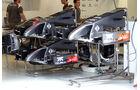 Sauber - Formel 1 - GP Kanada - Montreal - 4. Juni 2014