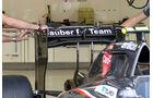 Sauber - Formel 1 - GP Kanada - Montreal - 5. Juni 2014