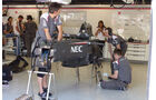 Sauber - Formel 1 - GP Kanada - Montreal - 7. Juni 2014