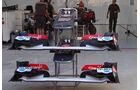 Sauber - Formel 1 - GP Korea - 2. Oktober 2013
