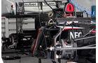 Sauber - Formel 1 - GP Malaysia - 21. März 2013