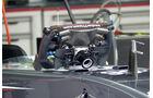 Sauber - Formel 1 - GP Malaysia - Sepang - 28. März 2014
