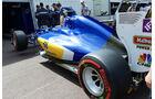 Sauber - Formel 1 - GP Monaco - 25. Mai 2016