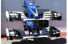 Sauber - Formel 1 - GP Österreich - 29. Juni 2016