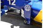 Sauber - Formel 1 - GP Österreich - Spielberg - 30. Juni 2016