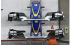 Sauber - Formel 1 - GP Singapur - 18. September 2015
