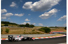 Sauber - Formel 1 - GP Ungarn 2013