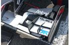 Sauber - Formel 1 - Technik - GP Italien 2014