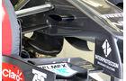Sauber - Formel 1 - Test - Bahrain - 20. Februar 2014