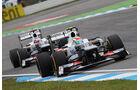 Sauber GP Deutschland 2012