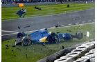 Sauber - GP England - Formel 1 - 2016