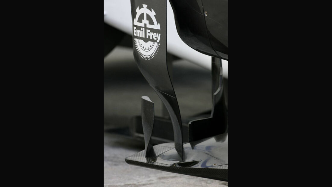 Sauber - GP Malaysia 2011